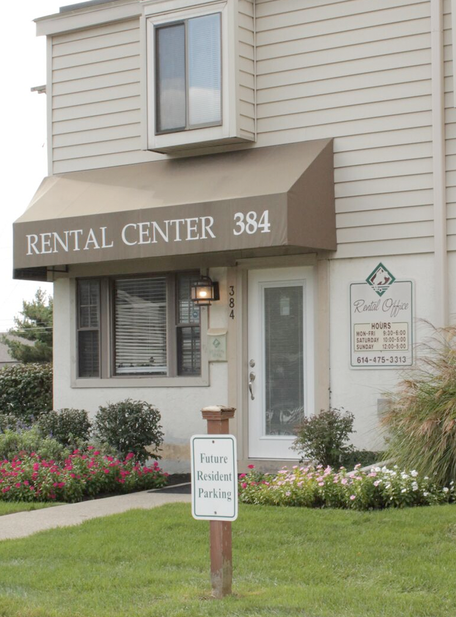Hunters Ridge Apartments Rental Center